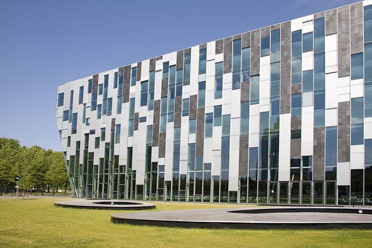 Architecture domor
